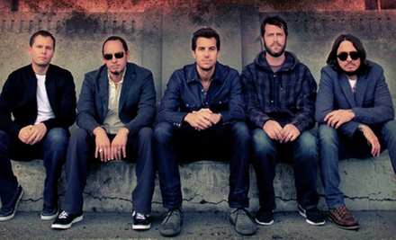 $25 to See 311 and Sublime with Rome Featuring Cypress Hill, Pennywise, and G. Love on July 21 (Up to $57.50 Value)