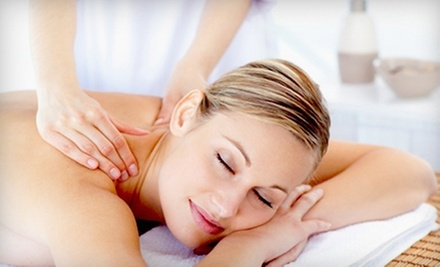 One Swedish Massage, a Couples Massage, or Three Massages at Medical Massage for Health & Healing (Up to 59% Off)