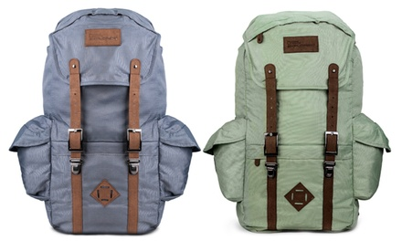 National Geographic Explorer Backpack