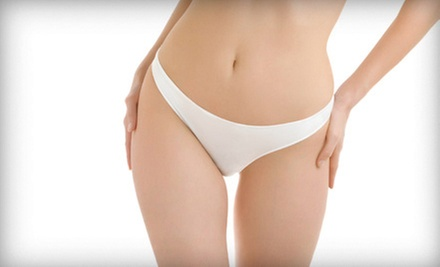 One, Three, or Five iSlim Infrared Fat-Burning Treatments at MicroSpa (Up to 64% Off)