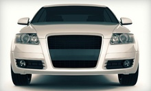 Full Window Tinting for One or Two Cars or SUVs at Custom Car Stereo &amp; Tint (Up to 55% Off)