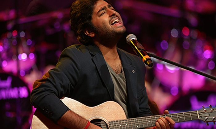Arijit Singh Dubai Hard Rock The Hard Rock Cafe Dubai