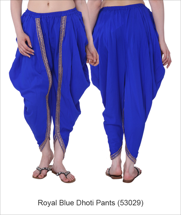 Perfect Buy Chhipaprints Green Cotton Dhoti Pants Online At Best Prices In