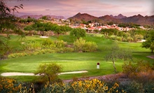 Golf for One or Two, or One-Year Golf Membership at Lookout Mountain Golf Club (Up to 63% Off). Four Options Available.