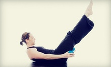 Eight-Class Workshop or One Month of Unlimited Pilates Classes at Tall & Flex (Up to 80% Off)