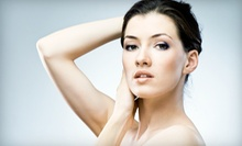 1, 3, 5, or 10 Microcurrent Face-Lifts at Zen Bella Vita (Up to 69% Off)