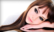 One or Three Brazilian Blowouts at Envy Salon (Up to 70% Off)