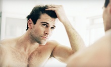 8, 16, or 24 Sessions of of Laser Hair-Regrowth Therapy at Nu/Hart Hair Solutions (Up to 87% Off)