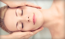 One, Two, or Three Spa Packages with a Facial, Eye or Lip Treatment, and Facial Wax at Red Rose Suite (Up to 67% Off)