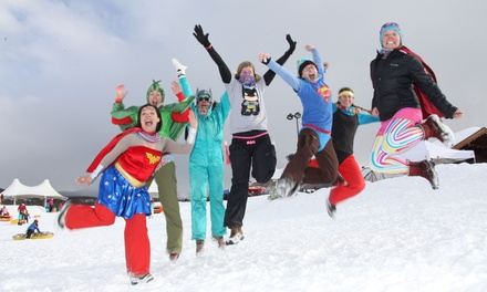 $29 for One Entry to the Winter Park Wipe Out Scavenger Hunt Challenge on Saturday, March 28 ($50 Value)