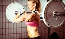 $45 for One Month of Unlimited Classes at CrossFit ASAP ($150 Value)