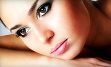 Permanent Eyeliner on Both Lash Lines, Permanent Eyebrows, or Permanent Lip Color (Up to 69% Off)