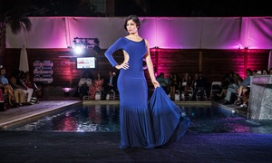 Latino Fashion Runway Show To Benefit Unlikely Heroes