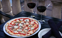 $50 Off Your Dinner Bill for Two or $100 Off Your Dinner Bill for Four at Rare Earth Pizza and Wine Bar