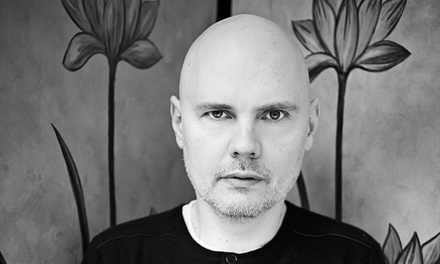 The Smashing Pumpkins & Marilyn Manson at Bayfront Park Amphitheatre on July 22 (Up to 43% Off)