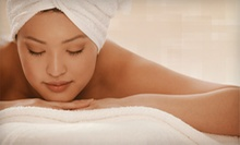 One or Two 60-Minute Swedish Relaxation, Therapeutic, or Pregnancy Massages at Fournier Massage Therapy (Up to 54% Off)