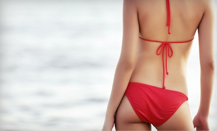 Two or Four Synergie Cellulite-Reduction Treatments at Elite Cellulite Reduction (Up to 83% Off)