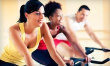 3, 5, or 10 Cycle Classes at Breakaway Ryder (Up to 68% Off)