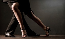 Ten Group or Two Private Ballroom and Latin Dance Lessons at Studio 18 (Up to 74% Off)