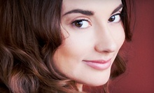 One, Three, or Five Diamond-Tip Microdermabrasion Treatments with Lactic Peels at Pure Escape Skin Care (Up to 68% Off)