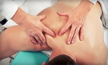 30-, 60-, or 90-Minute Medical Massages at Wellsprings Medical Massage (Up to 68% Off)
