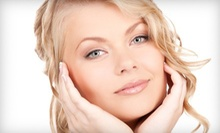 One or Three Oxygen Facials at Brickell Cosmetic Center & Spa (Up to 67% Off)