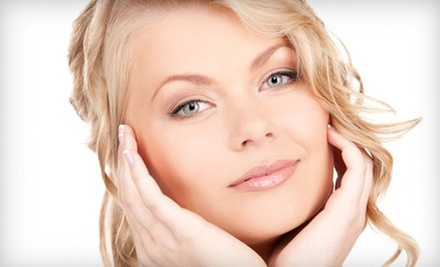 One or Three Oxygen Facials at Brickell Cosmetic Center &amp; Spa (Up to 67% Off)