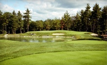 $39 for an 18-Hole Round of Golf with Cart Rental at Quail Ridge Country Club (Up to $69 Value)