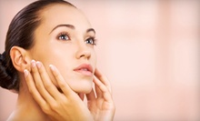 $69 for a Glycolic Peel and Mini Facial at Lily Dermal Care ($210 Value)
