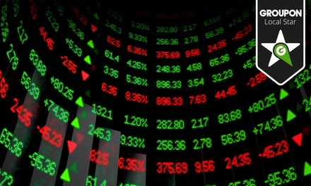 Shaw Academy: curso online em Trading Financeiro com diploma internacional por 19,90€