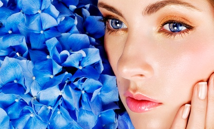 Permanent Makeup on Eyelids, Brows, or Lips at Bellisima Salon & Day Spa (Up to 58% Off). 3 Options Available.
