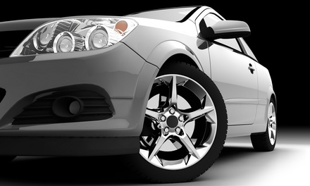 Hand-Washes, Detailing, or Headlight Restoration at 1st Turn Auto Spa (Up to 51% Off). Five Options Available.