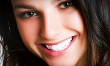 One or Two Laser Teeth-Whitening Sessions at Lynn Duncan Permanent Cosmetics (Up to 72% Off)