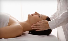 One or Three Reiki Sessions with Meditation and Stress Relief at Sunshine Therapeutics (Up to 68% Off)