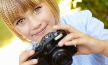 Luz do Deserto — Belém: ATL de fotografia para criança ou jovem de 1 semana, 2 semanas ou 1 mês desde 24,90€