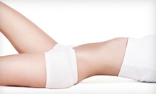 One or Three 60-Minute Fit Body Wraps at Image Sun Tanning (Up to 67% Off)