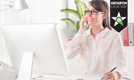 Kurs online na sekretarkę-asystentkę z zaświadczeniem MEN za 69,99 zł na platformie internetowej P&M Management Group