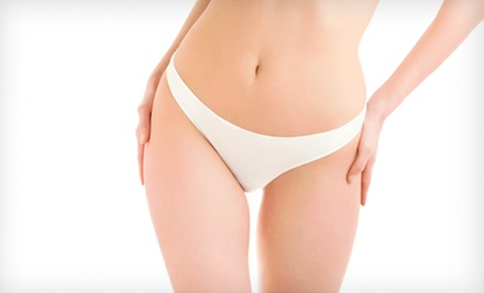 Six Laser Hair-Removal Treatments on a Small, Medium, or Large Area at Hair Rageous in Renton (Up to 95% Off)
