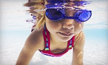 One Week or One Month of 30-Minute Group Swimming Lessons at Atlanta Scuba & Swim Centers (Up to 59% Off)