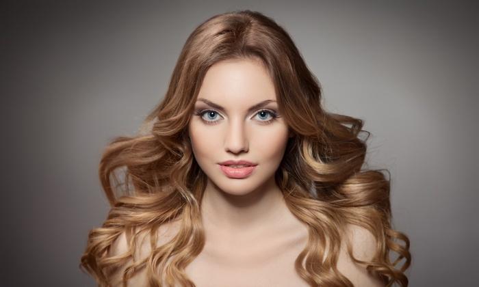 Immagine Donna - IMMAGIE DONNA: Taglio, colore, trattamenti come shatush o balayage e hair spa (sconto fino a 75%)