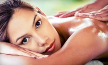 $49 for a One-Hour Signature Facial and a One-Hour Massage at Sally Plink Hair Facials Massage ($130 Value)