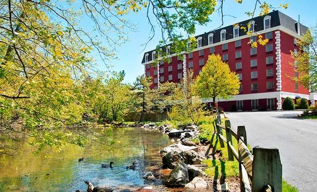 Hotel Near Hershey Park Groupon