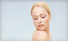 Three or Five IPL Skin-Rejuvenation Treatments at Vivia Center for Cosmetic Therapy (Up to 73% Off)