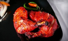 $15 for $30 Worth of Indian Cuisine at Supper Club of India