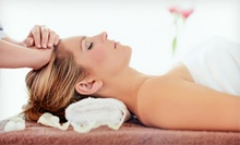 One or Two Reiki Sessions or One Nutritional Consultation with Optional Reiki Session at Butterfly Nutrition (Half Off)