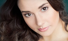 Microdermabrasion Power Peel with Optional Lymphobiology Facial at Nicola of London Body & Skin Care (Up to 55% Off)