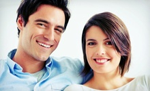 $49 for a Dental Exam, Cleaning, Four Bitewing X-rays, and a Fluoride Treatment ($245 Value)