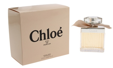 Chloé Eau de Parfum for Women; 2.5 Fl. Oz.