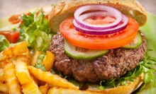 $9 for $18 Worth of Greek and American Food at Spero's Pete's Original