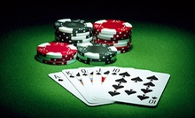 Casino Cruise with Gaming Vouchers, Dinner, and Parking for Two or Four at Emerald Princess II Casino (Up to 68% Off)